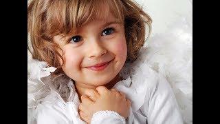 Я знаю, почему Бог так долго не давал тебе ребеночка, – сказала 3-летняя дочь. Её ответ поразителен