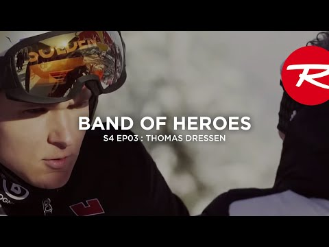 (GB) ROSSIGNOL Web Story Band Of Heroes | Season 4 Episode 3: THOMAS DRESSEN