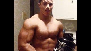 alon gabbay use steroids