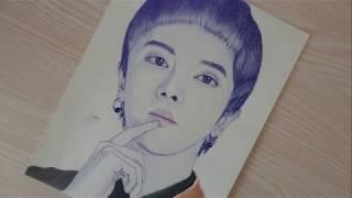 Drawing Hua Chen YU
