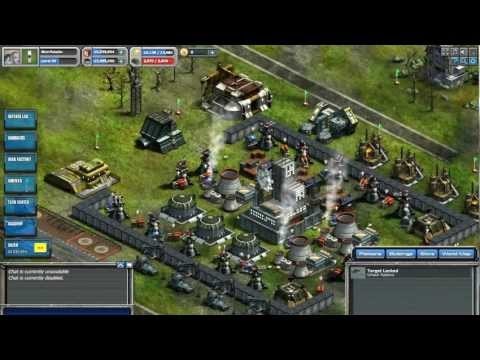 War commander base defence for lvl 30+