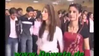 Kürtce Dügün Halay - Kurdish Wedding Dance Germany 5