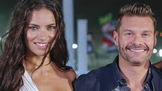 ryan seacrest now in a relationship with adriana lima