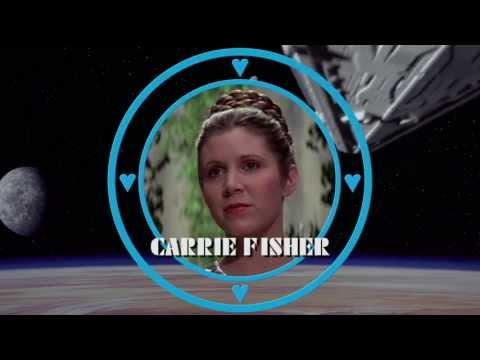 Star Wars / Love Boat opening