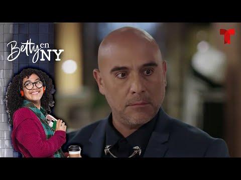 Betty en NY | Capítulo 94 | Telemundo