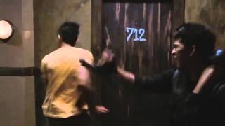 The Raid Official Trailer 2011