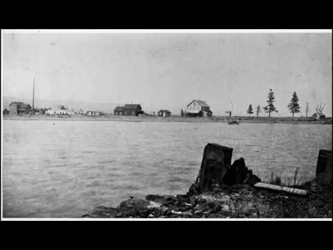 Harbor History Tours