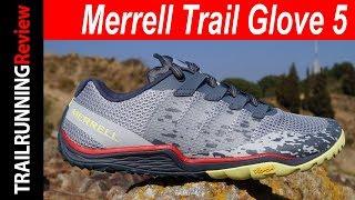 Merrell Trail Glove 5 Review - Natural Running con protección