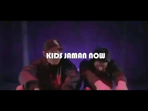 KIDS JAMAN NOW - CHANYEOL SEHUN PARODY
