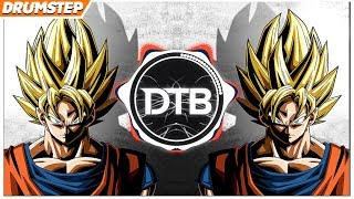DRAGON BALL SUPER Ultimate Battle (Lucas Fader Drumstep Remix)