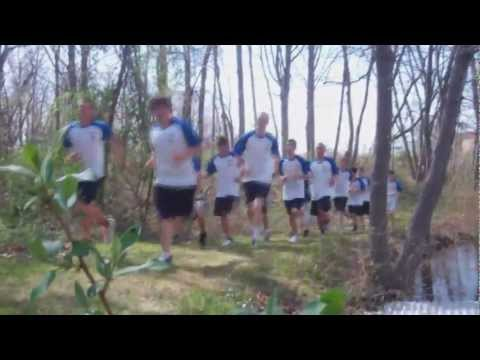 2011-2012 Old Lyme High School Tennis Documentary (D.O.L.T.)