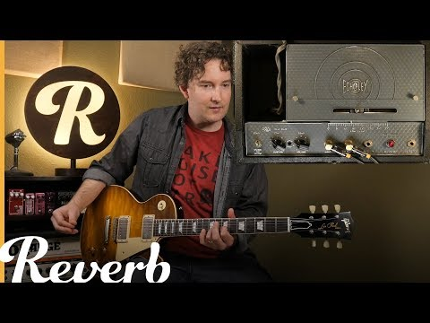 Maestro Echoplex EP-3 Solid State Tape Delay: Andy's Vintage Picks | Reverb Tone Report
