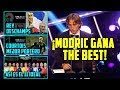 ¡MODRIC GANA EL THE BEST! | COURTOIS, DESCHAMPS Y SALAH PREMIADOS | ASÍ ES EL 1…