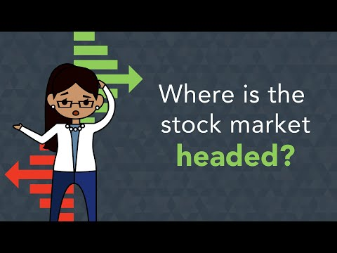 Stock Market Bounce Back: What's Next? | Phil Town