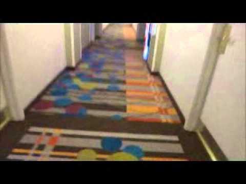 Full Hotel Tour  Hilton Garden Inn Burlington MA   YouTube