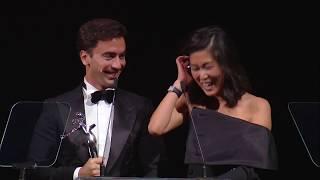 2017 CFDA FASHION AWARDS: Fernando Garcia and Laura Kim Win the Swarovski Award for Emerging Talent