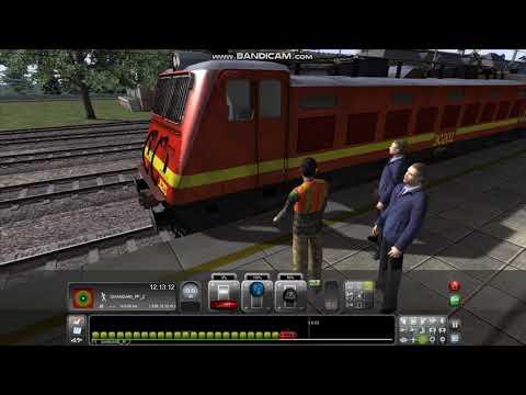 Railworks Train Simulator Indian Railways MUST WATCH