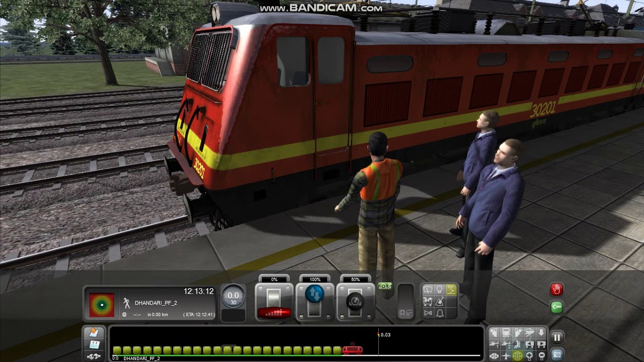 Railworks Train Simulator Indian Railways MUST WATCH - YouTube