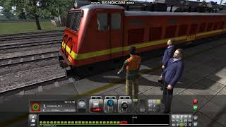 PC GAME Railworks Train Simulator Indian Railways Addons 2