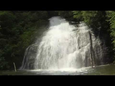 Awesome North Ga. Mountains Waterfall