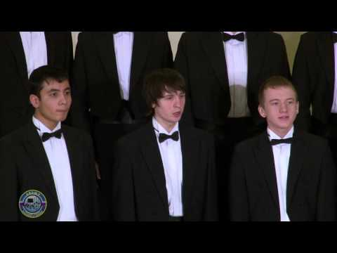Березка - Moscow Boys' Choir DEBUT