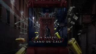 Cano De Cali - Un Nuevo Comienzo