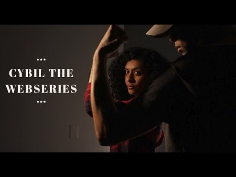 """""""Cybil"""" the Web Series - Official Trailer"""