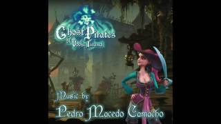 Ghost Pirates of Vooju Island - Official Soundtrack