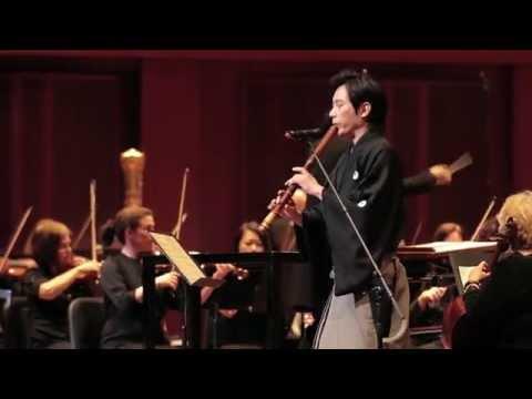 "Seattle Symphony: Celebrate Asia 2015 ""Revive"""