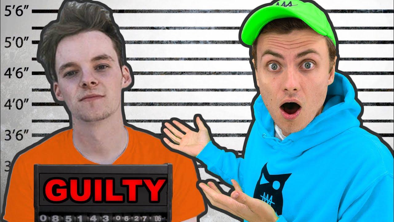 Download Ryan Prunty is Guilty