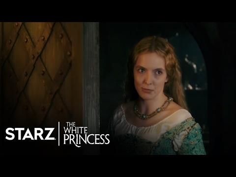 The White Princess   Season 1, Episode 2 Clip: Duty to Provide   STARZ