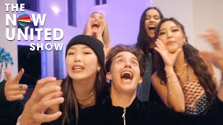 It's A Now United Party!! (Part 1)  - Season 4 Episode 15 - The Now United Show