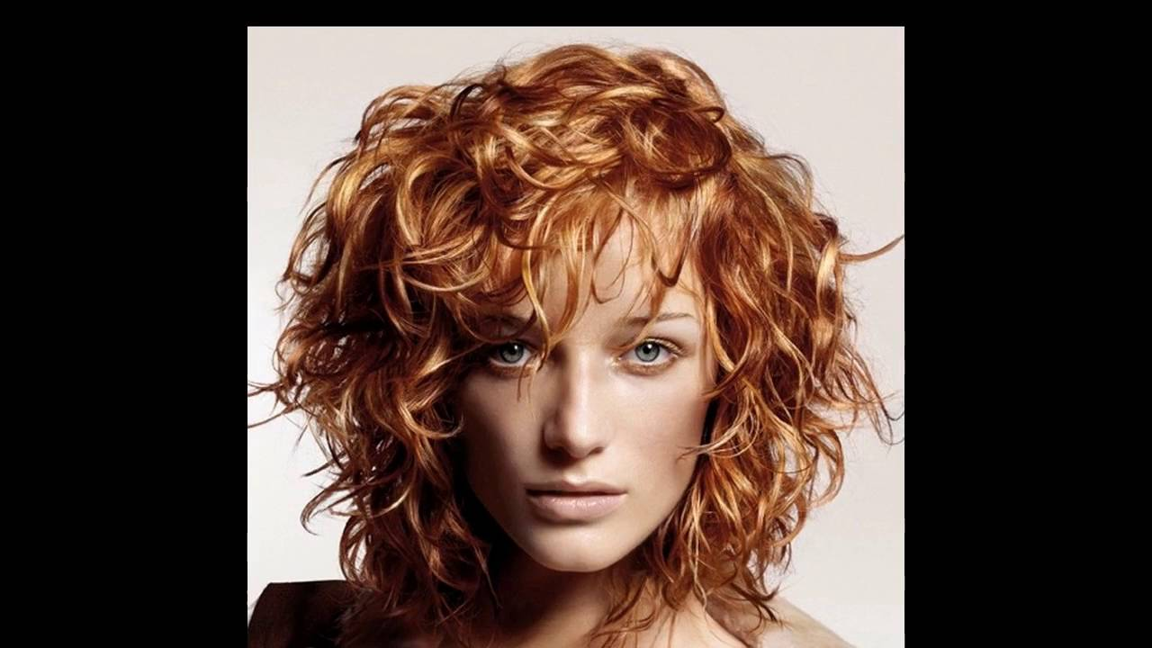 Haarschnitt Locken Kurz Aktuelle Neue Frisurentrends Locken Frisuren