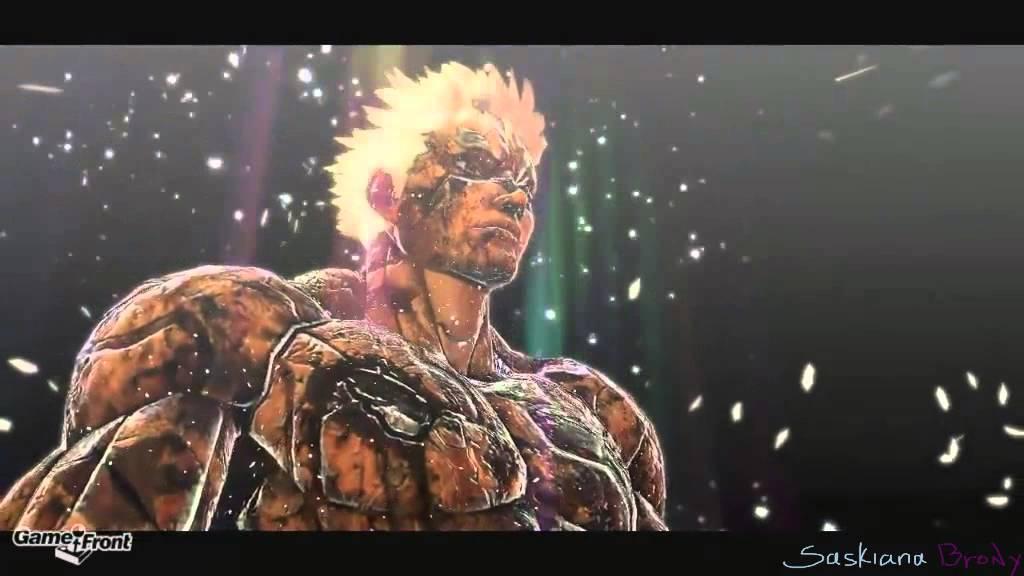Image result for asura's wrath ending