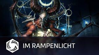 Mephisto im Rampenlicht (Deutsche Untertitel)