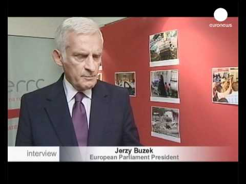 Jerzy Buzek, on EU law where Roma are affected - interview