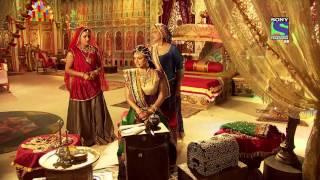 Bharat Ka Veer Putra - Maharana Pratap - Episode 100 - 11th November 2013
