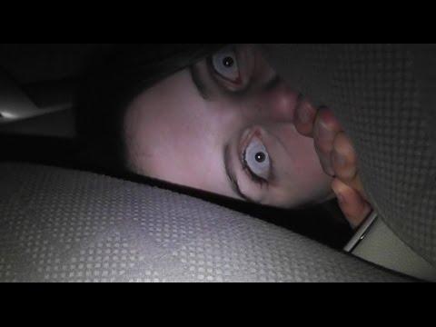 paranormal qui fait peur