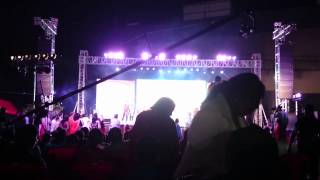 "Patriotic song medley ""India waale"" # BG Fest 2014"