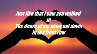 Big Time Rush-Young Love Lyrics