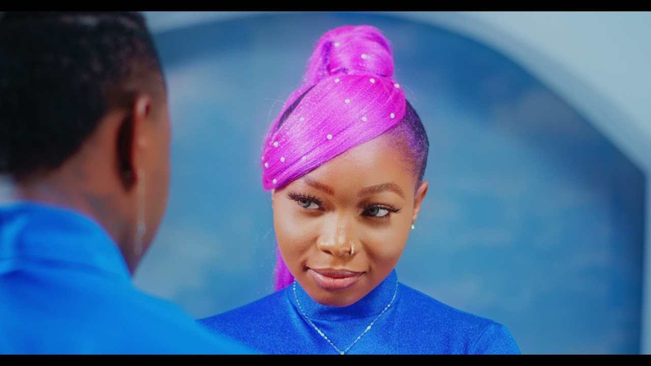 Download Rayvanny Feat  Guchi - Sweet (Official Music Video)