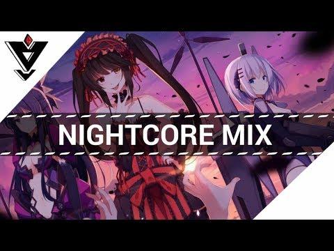 ➤ 「Nightcore Mix」 ⇨ Road So Far (Inspired By Alan Walker)  [●]