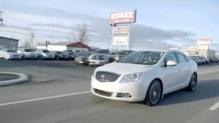 2016 Buick Verano - Review and Test Drive | Watertown, NY