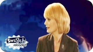 ZDF heute-journal: Sprachlos am Feierabend