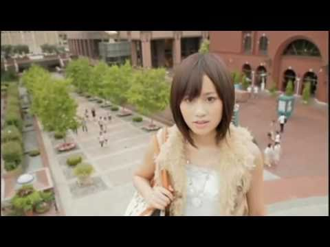 AKB 1/48 Fall In Love With An Idol - Selection of confession - (Atsuko Maeda)