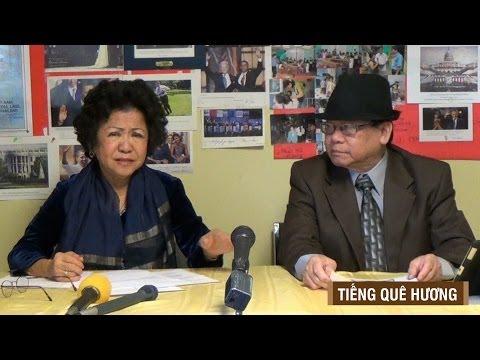 Chương trình Tiếng Quê Hương 15/12/2013