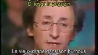 A Vava inouva / A Baba-inu ba - Idir [paroles / isefra]