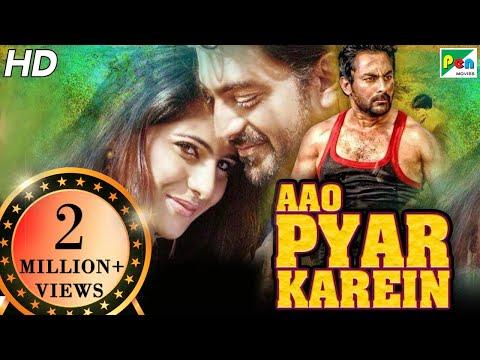 aao-pyar-karein-(just-love)-new-released-full-hindi-dubbed-movie-2019-|-karthik-jayaram,-neha-saxena