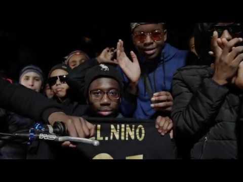 Zola Gang - Toute la nuit  (Clip Officiel)