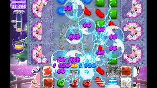 Candy Crush Saga Dreamworld Owl level 373
